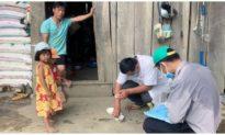 Mất dấu nguồn lây nhiễm ban đầu ổ dịch bạch hầu ở Đăk Nông