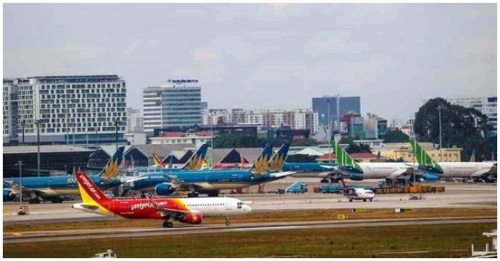 Đề nghị gia hạn thời gian đóng cửa sân bay Vân Đồn