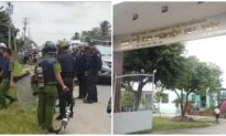 Hỗn chiến tại trường cai nghiện ma túy ở Tiền Giang, 17 học viên bỏ trốn