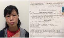 Người mẹ bỏ rơi bé trai ở hố ga dẫn đến tử vong là đối tượng đang bị truy nã