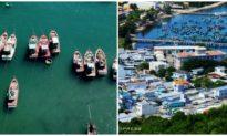 Đề xuất đón du khách quốc tế đến đảo Phú Quốc trong tháng 6
