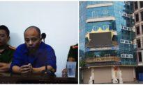 Viện KSND Tối cao khởi tố vụ án liên quan Đường 'Nhuệ'