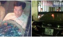 Đề nghị cách chức Trưởng Ban nội chính Tỉnh ủy Thái Bình gây tai nạn chết người