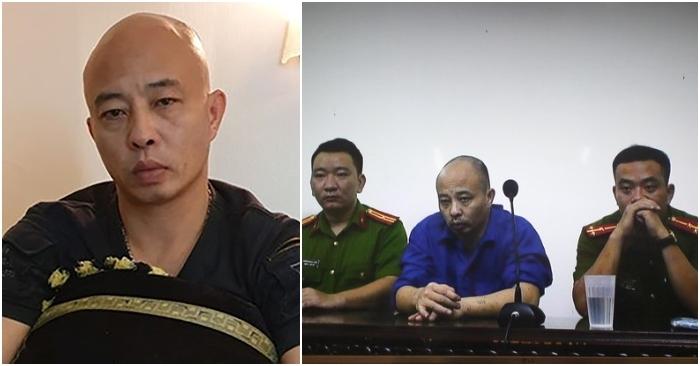 Nguyễn Xuân Đường bị đề nghị truy tố vì đánh người tại trụ sở công an