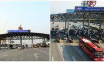Cao tốc Pháp Vân - Cầu Giẽ - Ninh Bình thu phí không dừng từ ngày 10/6