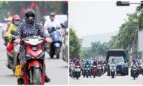 Dự báo thời tiết ngày 06/6: Bắc Trung Bộ như 'chảo lửa', tia UV ở Hà Nội và Đà Nẵng nguy cơ gây hại đến rất cao