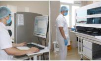 'Bệnh nhân 325' tái dương tính lần thứ 3 với nCoV sau khi xuất viện