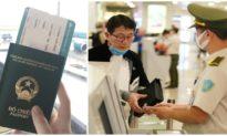 Đồng ý cho 331 lao động người Trung Quốc nhập cảnh vào Việt Nam