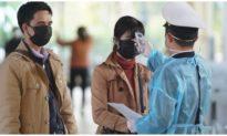 Hải Phòng xác định 'bệnh nhân 300' tái dương tính nCoV sau xuất viện