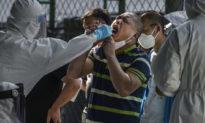Lan truyền số liệu thật của dịch bệnh tại Bắc Kinh: Ít nhất 25.000 ca nhiễm, 2.000 ca tử vong