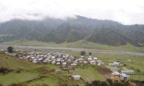 Trung Quốc bất ngờ đòi chủ quyền khu bảo tồn của Bhutan