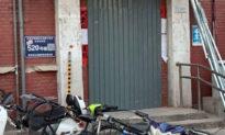 Bắc Kinh sao y cách chống dịch của Vũ Hán: Hàn chết cửa ra vào tòa chung cư