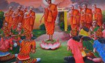 Chuyện cổ Phật gia: Hư danh có thể hại người; thế nhân ai dễ nhất thời thoát mê