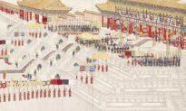 Bí mật toán mệnh (P9): Mệnh ra sao mới được làm hoàng đế?