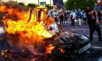 Bộ Tư pháp khởi tố hơn 80 vụ án hình sự cấp liên bang trong bối cảnh bạo loạn ở Hoa Kỳ