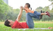 'Tiêu chuẩn vàng' của người cha tốt trong mắt một đứa trẻ, thật khó để đạt được 3 điều!