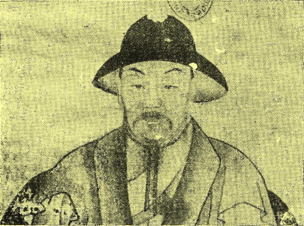 Vị tướng đầu tiên trong lịch sử Việt Nam từng xuất binh chinh phạt Trung  Quốc - Kỳ 1   NTD Việt Nam (Tân Đường Nhân)
