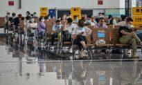Trung Quốc nới lỏng hạn chế cho các hãng hàng không nước ngoài sau khi Mỹ cấm các hãng của Trung Quốc