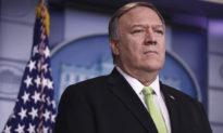 Ngoại trưởng Pompeo: Không phải là cuộc đối đầu Mỹ - Trung, mà cả thế giới chống lại ĐCSTQ