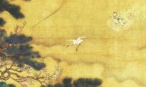 Người xưa học đi mây cưỡi gió như thế nào?