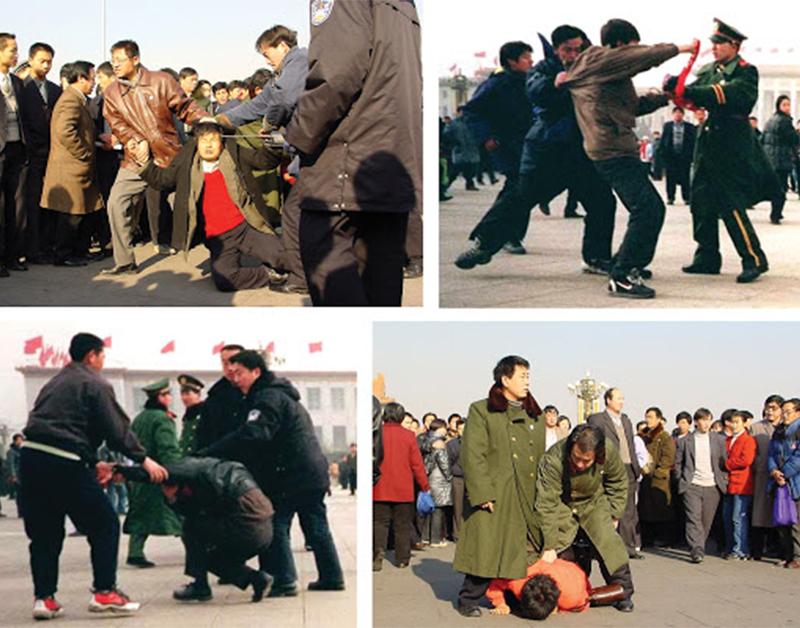 Người ta nói rằng không ai bị chính quyền Trung Quốc đàn áp mà có thể sống được quá 3 ngày. Thế nhưng từ năm 1999 cho đến tận bây giờ 20 năm rồi, Pháp Luân Công vẫn tồn tại và ngày càng mạnh hơn.