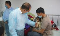 Thêm 3 ca bạch hầu ở Đăk Nông, hơn 1.200 người phải điều trị dự phòng