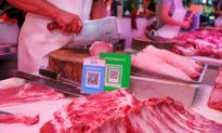 Hải quan Mỹ thu giữ gần 10 tấn thịt bị cấm từ Trung Quốc