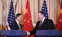 Ngoại trưởng Mỹ gặp các nhà ngoại giao hàng đầu Trung Quốc tại Hawaii