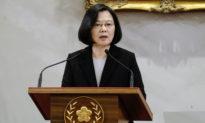 Dự án viện trợ Hong Kong chọc giận Bắc Kinh, Tổng thống Thái Anh Văn: 'Trái tim của chúng tôi hướng về Hong Kong'
