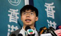 Nhà hoạt động dân chủ Joshua Wong có kế hoạch tranh cử vào cơ quan lập pháp Hong Kong