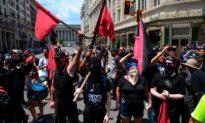 Tổng thống Trump hoàn toàn đúng: Antifa đã và luôn luôn là một tổ chức khủng bố