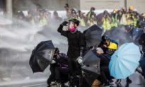 Brian Kennedy: Trung Quốc đã tính toán sai với Luật An ninh Hong Kong