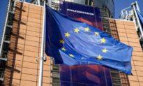 EU tìm cách kiểm soát sự cạnh tranh từ các đối thủ nước ngoài