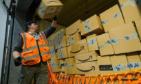 Amazon chi trả 500 triệu USD tiền thưởng trong một lần cho lực lượng công nhân tuyến đầu