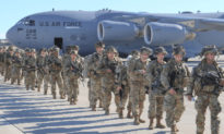 Lầu Năm Góc triển khai sư đoàn dù đến Washington D.C dẹp loạn