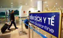 Việt Nam ghi nhận thêm 12 bệnh nhân dịch corona Vũ Hán