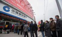 Hệ thống ngân hàng của Trung Quốc bắt đầu rạn nứt khi người dân rút vốn ồ ạt từ 2 ngân hàng trong một tuần
