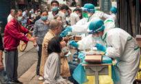 Dịch bệnh lây lan, Mẫu Đơn Giang học theo Vũ Hán 'xét nghiệm toàn dân'