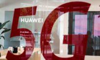 Singapore loại công ty Trung Quốc Huawei khỏi phần chính của mạng 5Gquốc gia