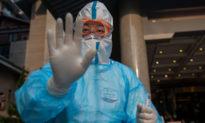 Rò rỉ tài liệu nội bộ: Hàng trăm bệnh nhân khỏi bệnh viêm phổi Vũ Hán ở Trung Quốc bị tái nhiễm