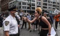 'Chống phân biệt chủng tộc' hay cuộc khủng hoảng về sự trung thực?
