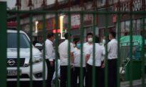 Quan chức Bắc Kinh: Tình hình dịch bệnh 'vô cùng nghiêm trọng'