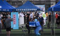 Chợ Tân Phát Địa: tâm điểm của nguy cơ bùng phát dịch bệnh ở Bắc Kinh