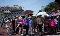 Bắc Kinh: Dịch bệnh lan mạnh, bệnh nhân mới nhỏ nhất chỉ hơn 1 tuổi