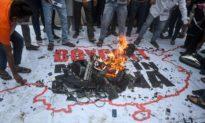 Ấn Độ nổi lên phong trào tẩy chay hàng Trung Quốc, quân đội được trao quyền tự do 'khai hỏa'