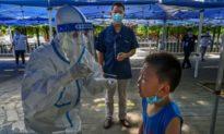 Tiết lộ hàng loạt mật lệnh của chính quyền Bắc Kinh, cho thấy bệnh dịch rất nghiêm trọng