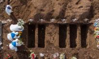 Đại dịch corona Vũ Hán: Hơn nửa triệu người tử vong trên thế giới