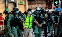 Luật An ninh Quốc gia Hong Kong có thể cho phép hồi tố