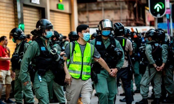 Trung Quốc đe dọa bắt giam công dân Mỹ để trả đũa học giả Trung Quốc bị truy tố
