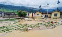 Các thành phố Trung Quốc ngập lụt nghiêm trọng hơn vì đập Tam Hiệp xả lũ